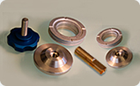 Metal Finishing and Plating for Screw Machined Parts